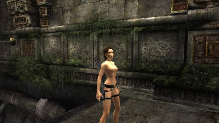 Tomb raider anniversary patch 1. 7.