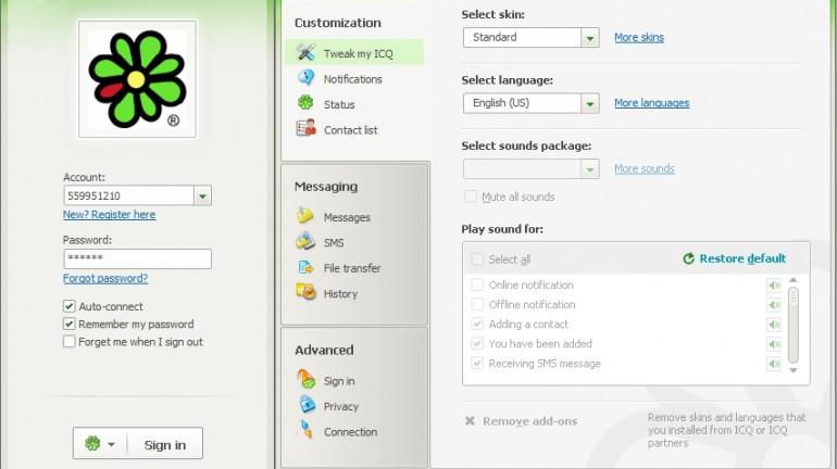 ICQ 10 0 Build 10242 Computerworld - Wiadomości IT, biznes