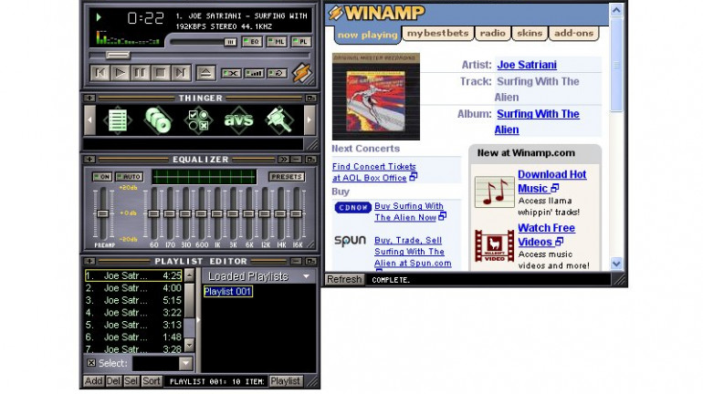 How To Install Samurize Themes For Winamp