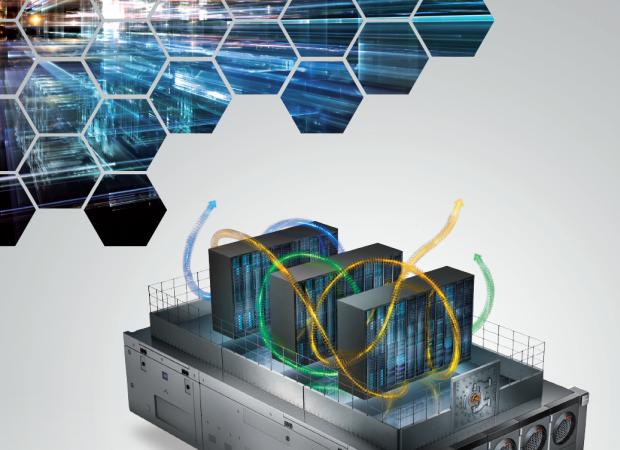 Korzyści z wyboru serwerów Lenovo X6