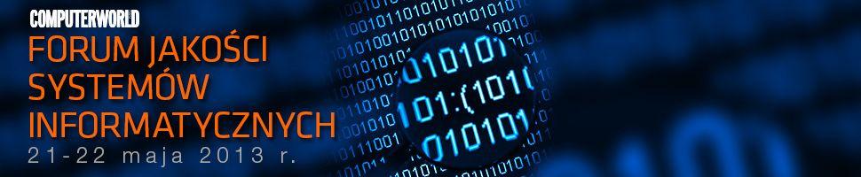 Jakość Systemów Informatycznych