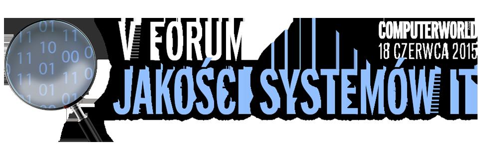 Forum Jakości Systemów Informatycznych