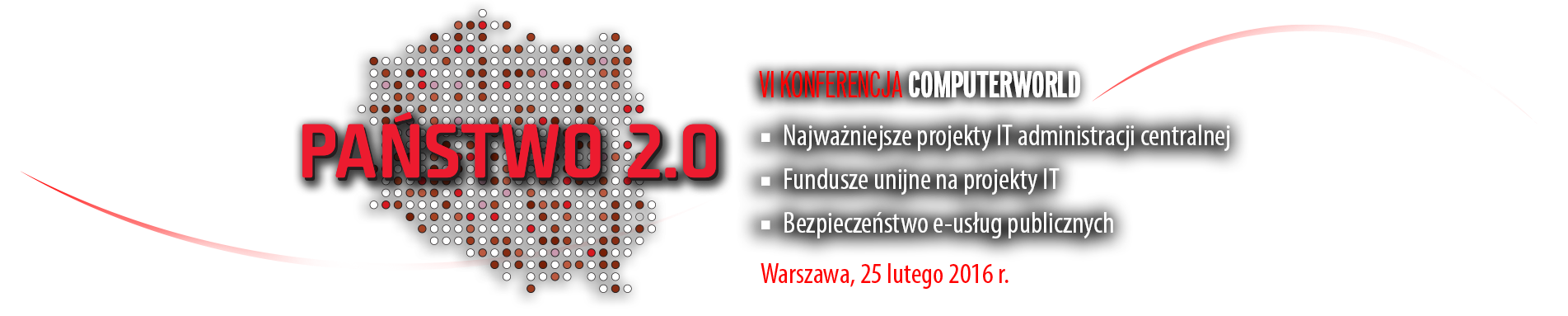 VI Konferencja Computerworld Państwo 2.0