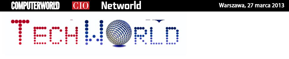 Techworld 2013