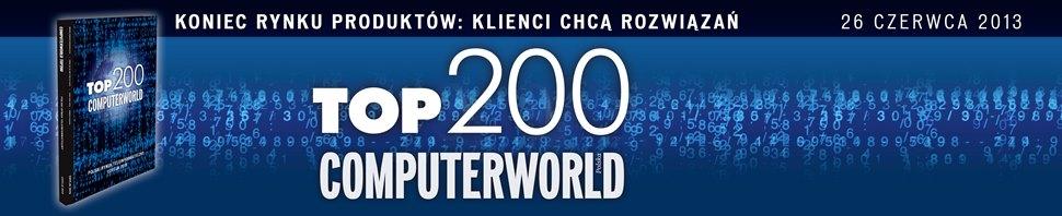 Computerworld TOP 200