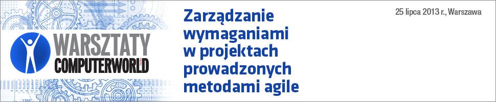 Zarządzanie wymaganiami w projektach agile