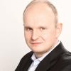 dr Tomasz Łużak