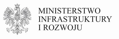 Ministerstwo Infrastruktury i Rozwoju