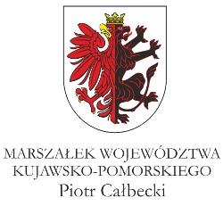 Patronat Honorowy Marszałek Województwa Kujawsko-Pomorskiego