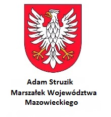 Patronat Honorowy Marszałek Województwa Mazowieckiego
