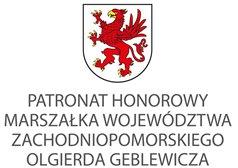 Patronat Honorowy Marszałka Województwa Zachodniopomorskiego