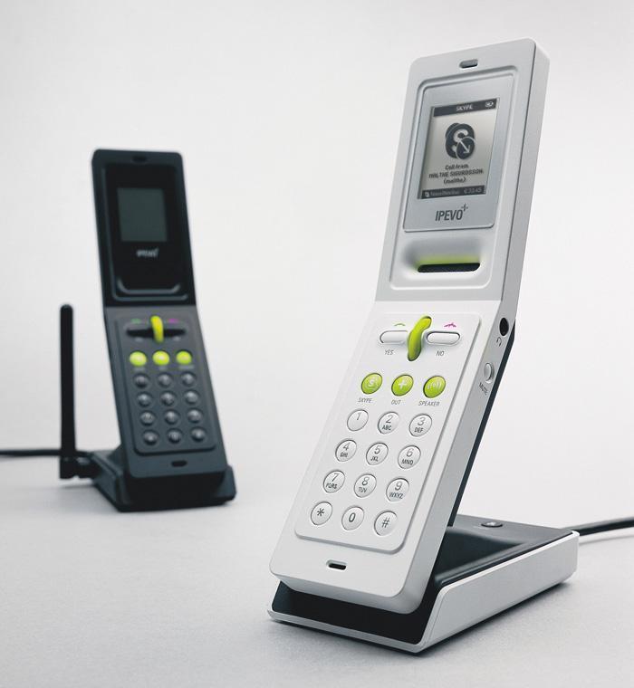 Podłączenie telefonu vonage