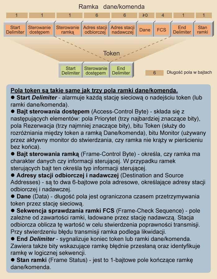 Technologie sieci lokalnych - strona 5 - Computerworld