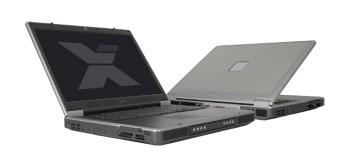 Athlon 64 X2 i Mobility Radeon X800 XT - debiut w laptopie