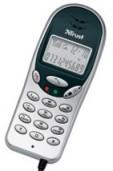 Telefon VoIP z portem USB
