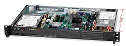 Energooszczędne serwery z procesorem Atom