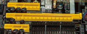 PCI-SIG opóźnia termin akceptacji standardu PCIe 3.0