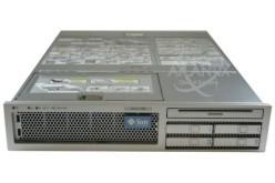 Szybsze serwery Sparc Enterprise