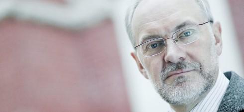EN FACE: dr hab. inż. Marcin Sikorski...