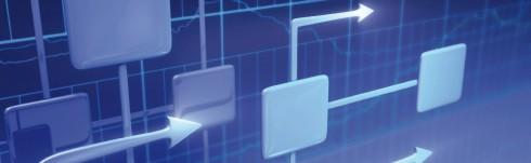 Procesy biznesowe standardowo zaszyte w systemach ERP
