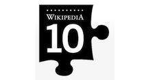 Wikipedia świętuje 10 urodziny