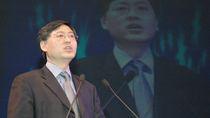 Prezes Lenovo Yang Yuanqing