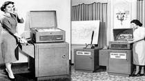 Digital subset - pierwszy komercyjny modem, który wszedł do masowej produkcji.