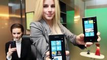 Samsung Omnia 7 - jeden z telefonów, które nie poradziły sobie z pierwszą aktualizacją WP7.