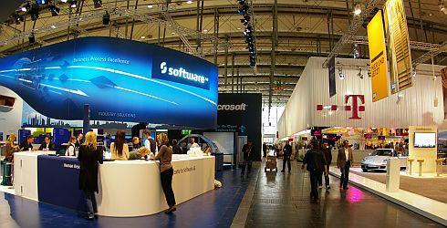 CeBIT 2011: technologia w służbie demokracji