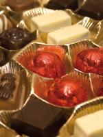 ERP w fabryce słodyczy