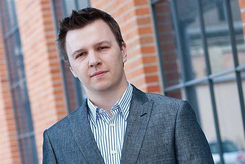 Rozmowa z Marcinem Francem, mentorem zespołu CodeRaiders, reprezentującego Polskę na finałach Imagine Cup 2011 w kategorii inżynieria oprogramowania