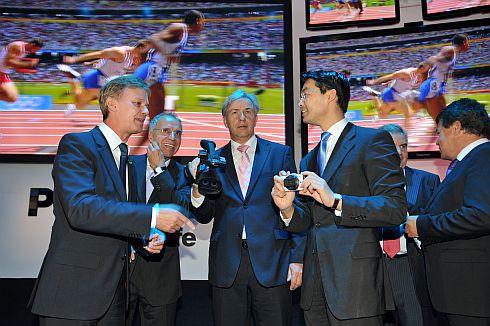 IFA 2011 pod znakiem trzęsienia ziemi w Japonii