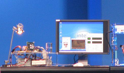 IDF 2011: ekstremalne technologie komputerowe i wielordzeniowość na masowym rynku