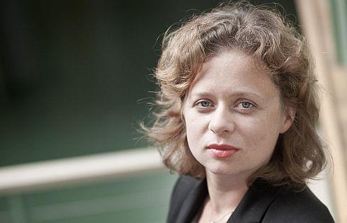 Anna Borkowska o tym, jak przy kawie powstają najciekawsze innowacje