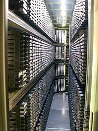 W CPD Grupy TP przechowywanych jest ponad 7 PB danych.