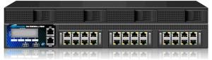 Z opisu producenta wynika, że Barracuda Next Generation Firewall F900 łączy w sobie kontrolę aplikacji  siódmej  warstwy, zapobieganie  włamaniom, filtrowanie  WWW, antywirusa, antyspam i kontrolę dostępu do  sieci.
