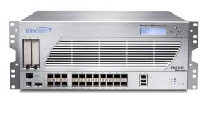 Receptą na wydajność SuperMassive E10000 - platformy Next-Generation Firewall firmy SonicWALL – ma być 16-rdzeniowa architektura obliczeniowa, a w kolejnych modelach zastosowanie nawet do 96 rdzeni.