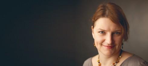 EN FACE: Anna Gębarska...