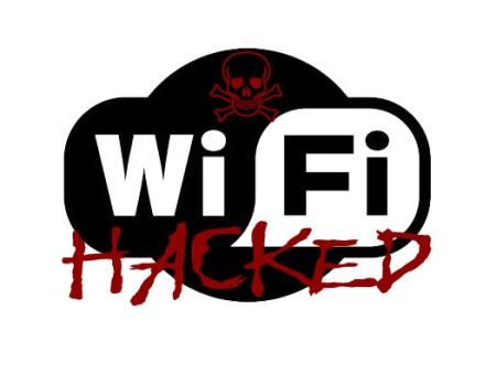 Bezpieczeństwo WiFi - bezprzewodowe testy penetracyjne