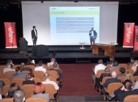 Avaya Forum 2012
