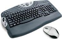 Rozbudowane klawiatury Tracera