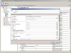 Zarządzanie aplikacjami w OpenThinClient