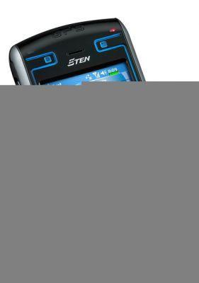 Nowe MDA Eten z wbudowanym telefonem i GPS