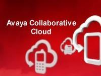 Avaya Collaborative Cloud