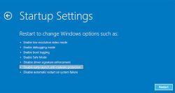 Bezpieczeństwo Windows Servera 2012