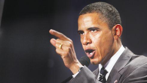 Obama o programach szpiegowskich