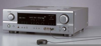 Denon AVR-1707