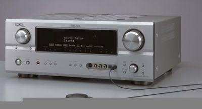 Denon AVR-2307