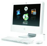 Nowy iMac