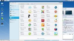 Centrum pakietów - wybór aplikacji biznesowych